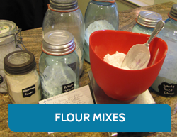 Flour Mixes