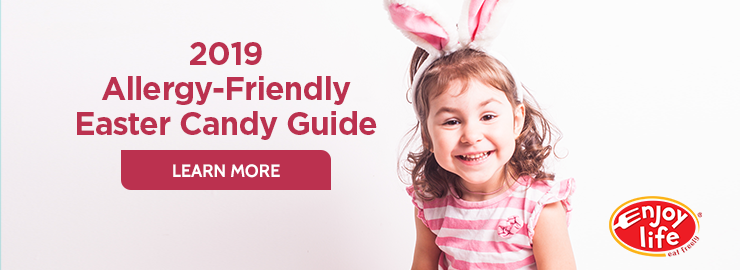 easter candy guide 2019