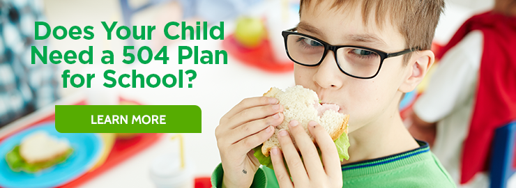 Does Your Child Need a 504 Plan for School -Slider