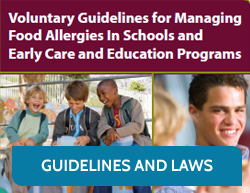 School Guidelines and Laws
