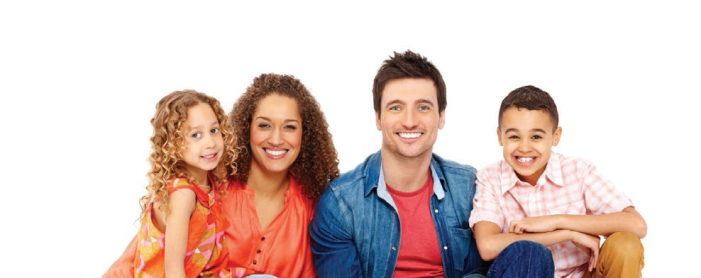 family photo anaphylaxis
