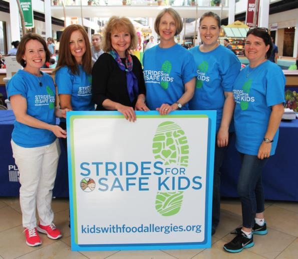 Kids With Food Allergies Staff