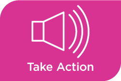Take Action for Awareness events