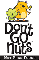 Dont Go Nuts