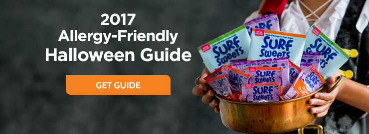 Halloween candy guide