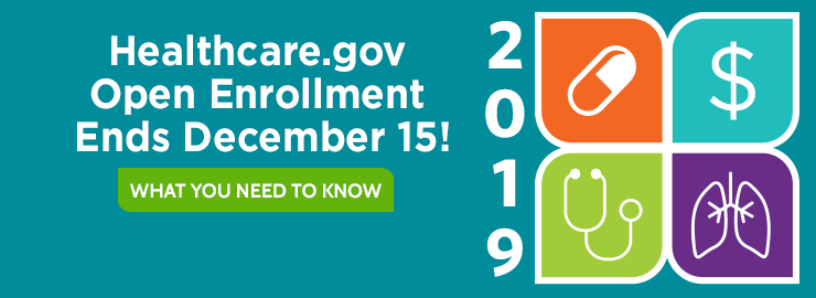 Health Insurance Open enrollment