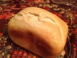 French Bread for Bread Maker