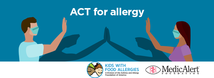 ACT for Allergy