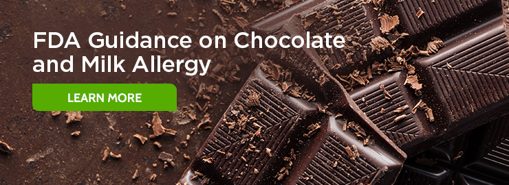 FDA Chocolate Study