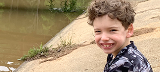 8-Year-Old Works to Advance Food Allergy Treatment | MEET ANTHONY